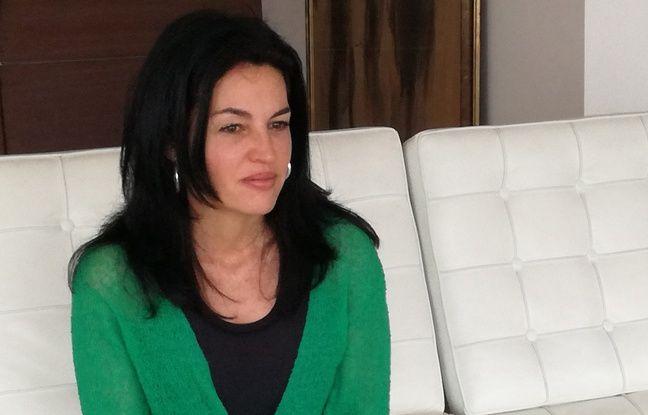 Sofia Gaviria, sénatrice colombienne, a fondé la Fédération des victimes des Farc.