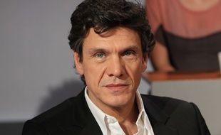 Marc Lavoine joue l'avocat général dans le téléfilm
