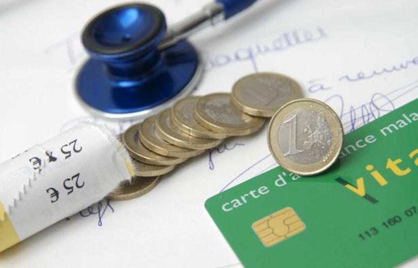 Les Patients Sans Carte Vitale Pourraient Payer 50 Centimes Deuros En Plus La Consultation