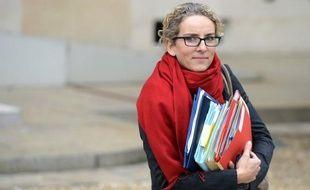 """2013 sera """"l'année de la transition énergétique"""", visant à réduire la dépendance du pays à l'égard du pétrole et du nucléaire, grâce au débat national engagé par le gouvernement, a estimé lundi la ministre de l'Ecologie et de l'Energie, Delphine Batho."""