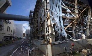 L'opérateur de la centrale nucléaire accidentée Fukushima Daiichi, Tepco, a requis mardi auprès d'un organisme public une aide supplémentaire d'environ 700 milliards de yens (près de 7 milliards d'euros), pour payer une partie de l'indemnisation des victimes du désastre atomique.