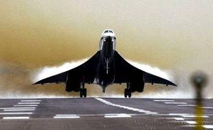 Il y a 0 ans le Concorde décollait pour la première fois.
