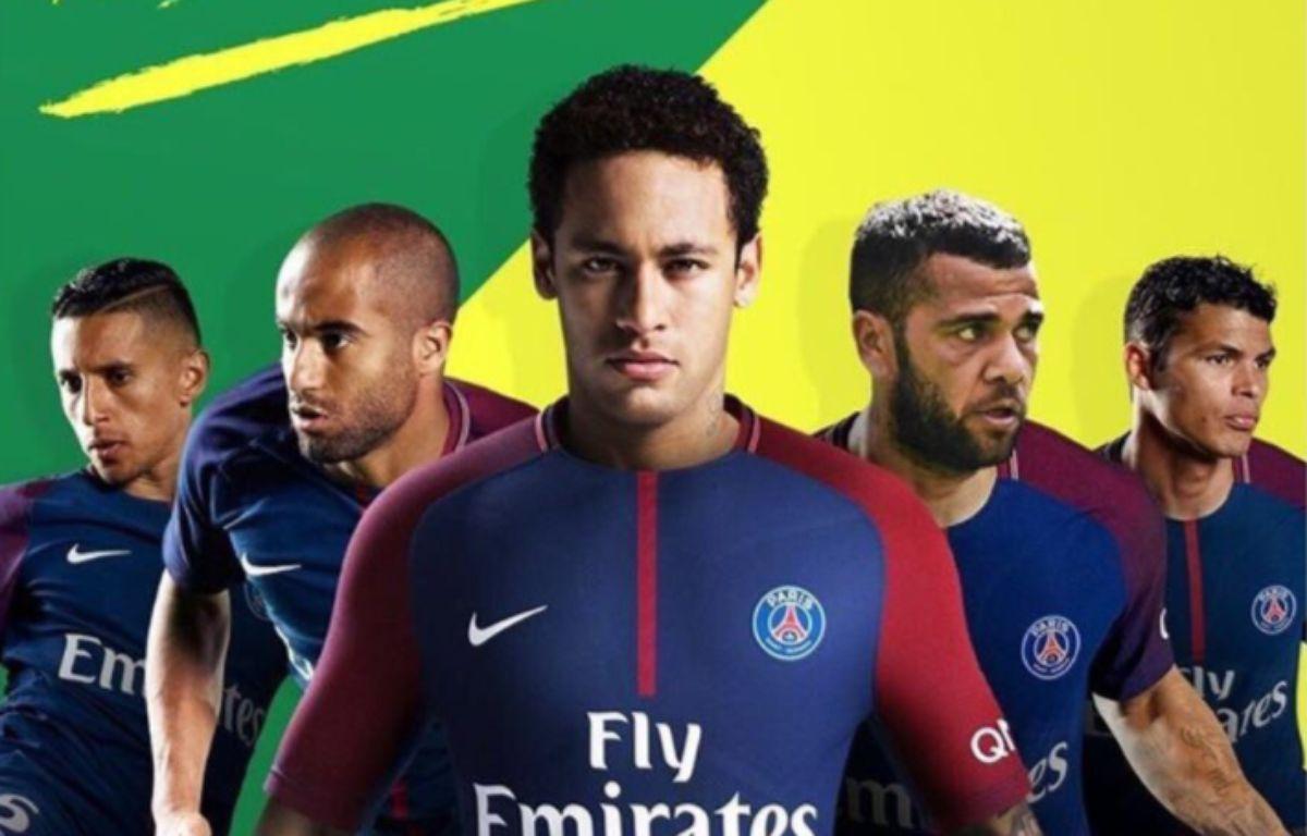 Neymar: Barcelona Sue Brazilian For Breach Of Contract