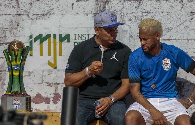Mercato PSG: Et si la Juventus venait se mêler à la (petite) lutte pour Neymar?