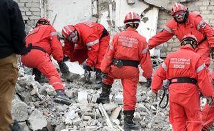 Le violente séisme qui a frappé l'Albanie, le 26 novembre 2019, a fait au moins 30 morts.