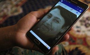 Barîn Kobanê était le nom de guerre de d'une jeune femme de 23 ans membre forces kurdes