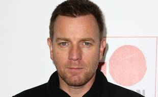 Ewan McGregor à Los Angeles