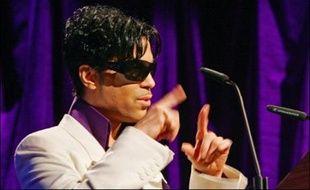 Le chanteur américain Prince va donner 21 concerts à partir du 1er août à Londres, seule ville européenne où il se produira cette année, a-t-il déclaré mardi lors d'une conférence de presse dans la capitale britannique.