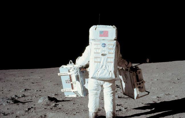 50 ans de l'homme sur la Lune: Faut-il être triste de ne jamais y être retourné en près d'un demi-siècle?