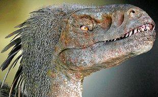 Les Utahraptors sont présentés en réalité augmentée au zoo de Bordeaux-Pessac