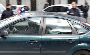 Le beau-frère de Pascal Troadec et sa soeur ont été déférés ce lundi au tribunal de Nantes