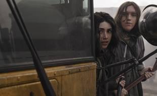 La nouvelle série «The Walking Dead» suit la première génération ayant vécu avec l'apocalypse zombie, à retrouver au printemps 2020 sur Amazon Prime Video en France