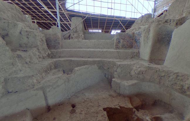 nouvel ordre mondial | Pérou: Un incendie détruit un site archéologique millénaire