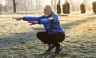 Une activité physique régulière permet de réduire les risques de diabète.