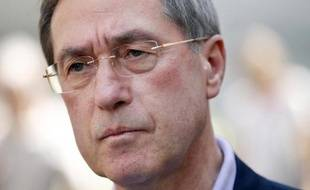 Claude Guéant le 27 mai 2012