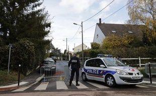 Un policier a tué trois personnes samedi soir à Sarcelles.