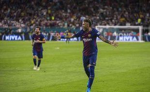 Neymar a encore été décisif lors de la tournée américaine du Barça.