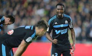 L'OL aimerait associer le défenseur marseillais Nicolas Nkoulou à Samuel Umtiti en charnière centrale la saison prochaine.