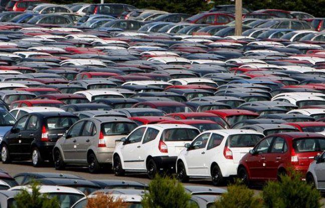 automobile les ventes de voitures neuves au plus bas. Black Bedroom Furniture Sets. Home Design Ideas