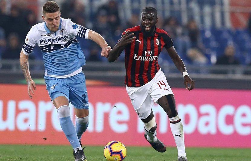 Italie: «Cette banane est pour Bakayoko»... Le joueur du Milan AC ciblé par un chant raciste