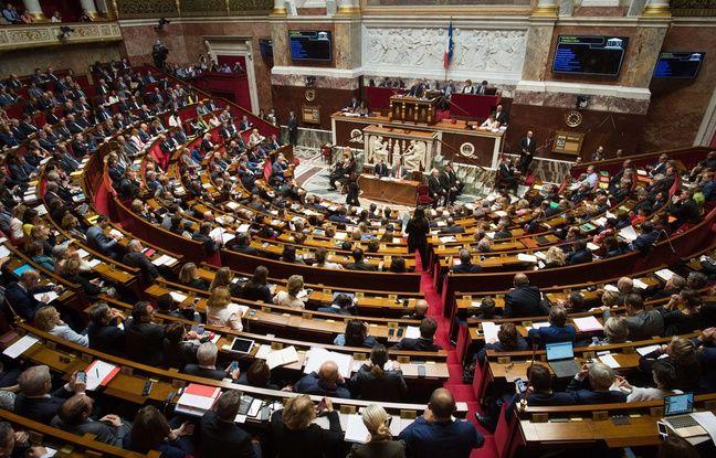 Emplois familiaux: «Nous sommes les boucs émissaires de l'affaire Fillon», lance la compagne et collaboratrice d'un député