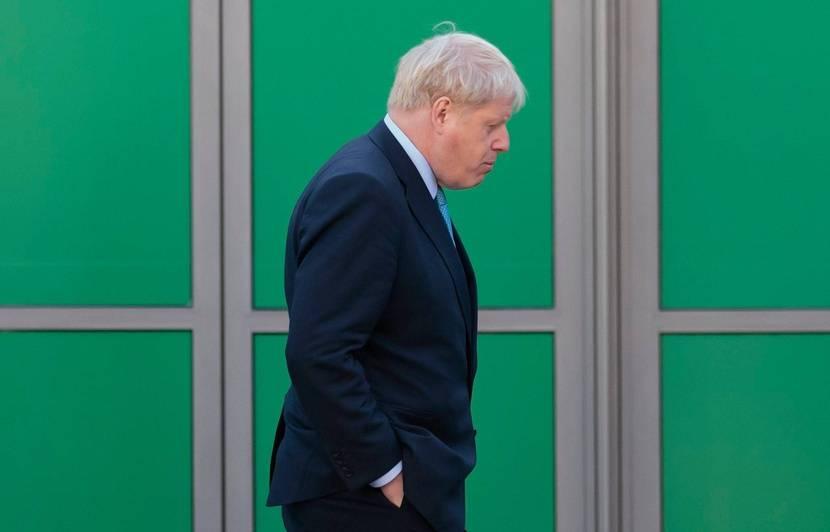 Brexit : L'offre de Boris Johnson ne convainc pas l'UE