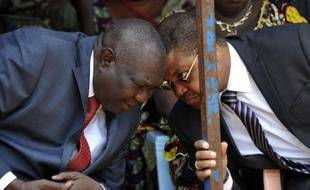Le Premier ministre centrafricain Nicolas Tiangaye a nommé dimanche un nouveau gouvernement d'union nationale composé de membres de la rébellion, d'anciens opposants et de la société civile, selon un décret lu à la radio nationale.