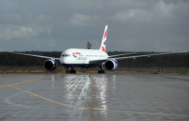 648x415 avion compagnie british airways aeroport moscou 18 septembre 2020