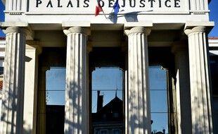 Le tribunal judiciaire de Saint-Gaudens. (Illustration).