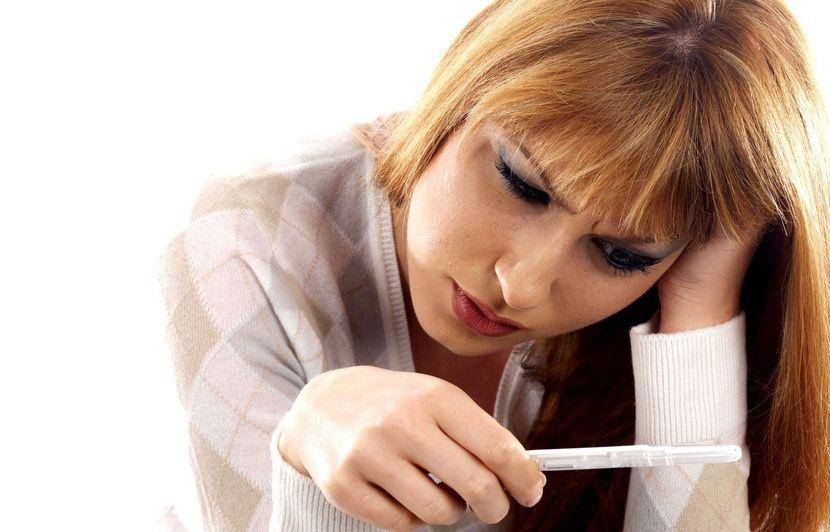 Non, il n'y a pas de pilule du lendemain dans les tests de grossesse