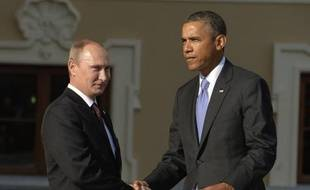 A la faveur du drame syrien, le président russe Vladimir Poutine a évincé cette année Barack Obama de la première place du classement Forbes des personnes les plus puissantes au monde, où le pape François fait son entrée à la quatrième place.