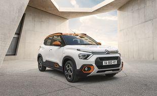 Une Citroën C3 pour les marchés émergeants
