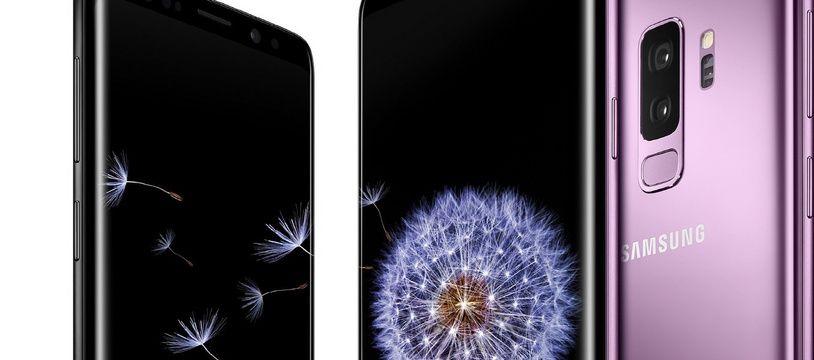 Les Galaxy S9/S9+ veulent se différencier sur la photo.