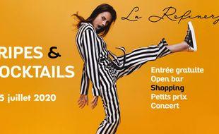 La Refinery s'invite à la Crèmerie de Paris pour 48h de shopping éthique
