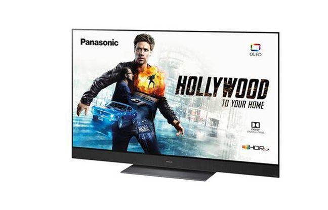 La Smart TV Panasonic TX-55GZ2000.