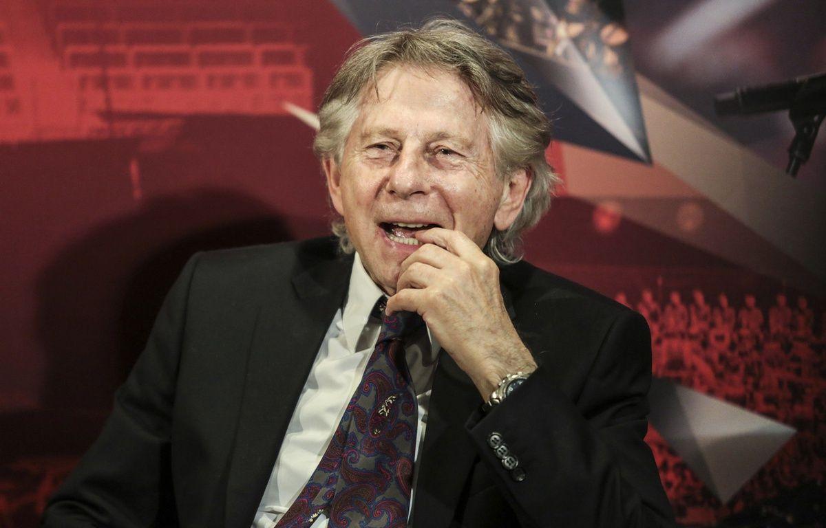 Roman Polanski ne présidera finalement pas la 42e cérémonie des César  – Gola/PRS/ENPOL/SIPA