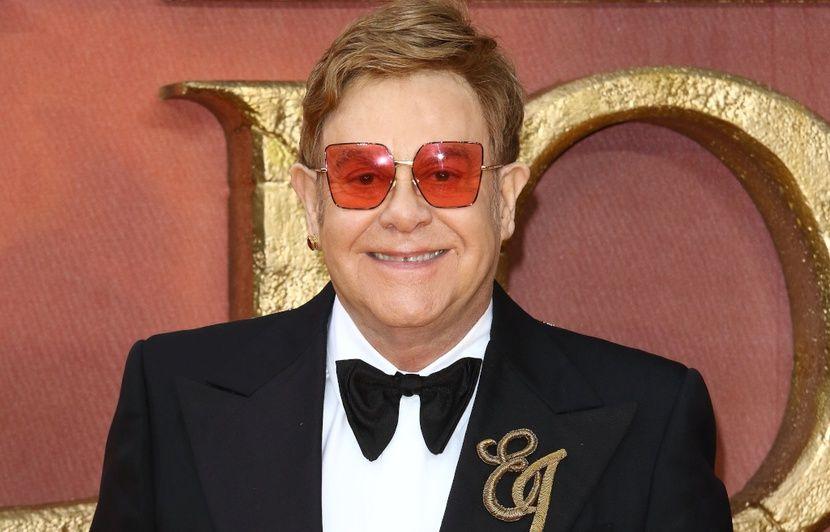 VIDEO. Elton John affirme que Michael Jackson était fou à la fin de sa vie