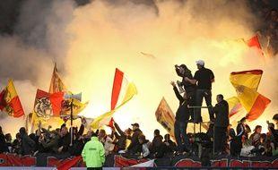 Valenciennes et Lens sont les deux clubs nordistes à évoluer en ligue 2