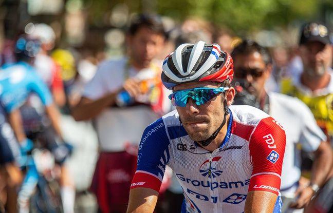 Tour de France 2019: Thibaut Pinot a «la rage» au lendemain de la bordure de trop