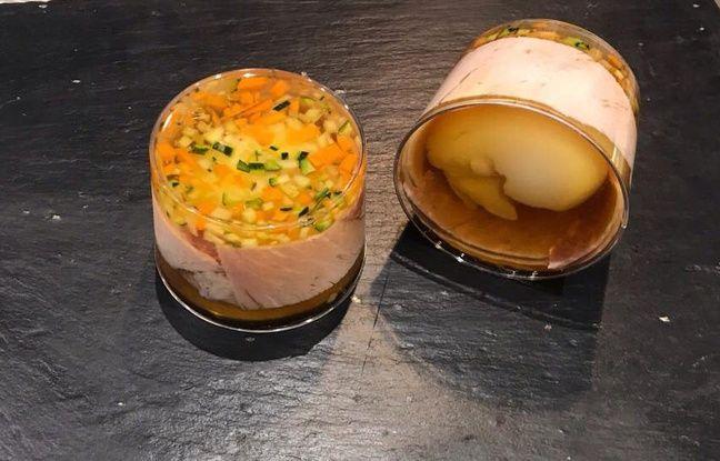 Oubliez la hype de l'Suf mayo et jetez-vous sur l'Suf en gelée