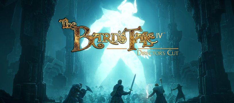 Test – The Bard's Tale 4 Director's cut: le RPG à l'ancienne