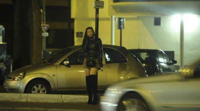 Prostituée lyon forum