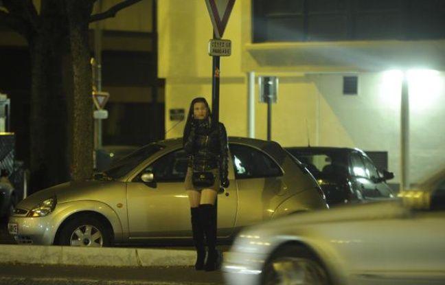 Trouver prostituée rabat