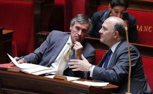 Les députés ont voté jeudi une contribution exceptionnelle sur la fortune et ont durci les droits de succession, lors d'un débat dont le calme et le rythme rapide contrastaient avec les tumultes des jours précédents sur les heures supplémentaires.