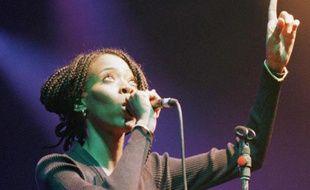 """TériMoïse avait connu un grand succès en 1996 avec son tube """"Les poèmes de Michelle"""""""