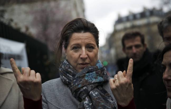 Municipales 2020 à Paris : « Elle souhaite mener son combat », Agnès Buzyn annonce qu'elle se maintient dans la bataille