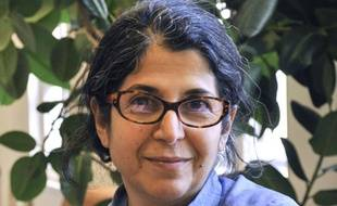 Fariba Adelkhah, en 2012. (archives)