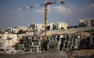 La municipalité israélienne de Jérusalem a autorisé mercredi la construction de 130 nouveaux logements dans le quartier de colonisation de Gilo, à Jérusalem-Est annexée, a-t-on appris auprès d'un conseiller municipal.