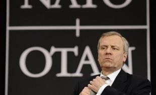 L'Otan a décidé de reprendre ses relations formelles avec la Russie, qu'elle avait suspendues en août après le conflit russo-géorgien, a annoncé jeudi le secrétaire général de l'Otan Jaap de Hoop Scheffer.