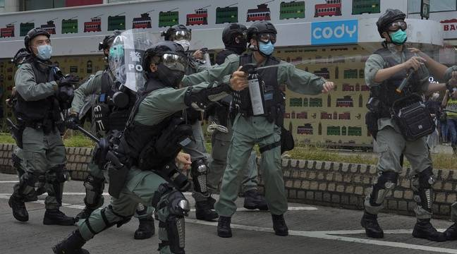 La loi sur la sécurité doit «s'appliquer sans le moindre délai» à Hong Kong
